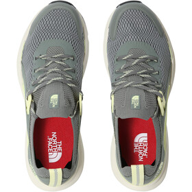 The North Face Vectiv Hypnum Shoes Women, agave green/pale lime yellow